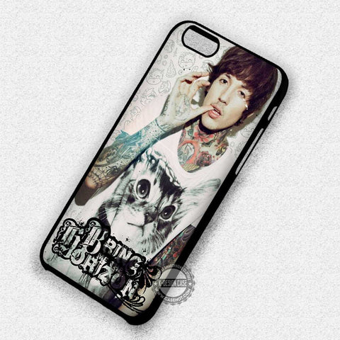Oli Sykes Sempiternal - iPhone 7 6 5s SE Cases & Covers