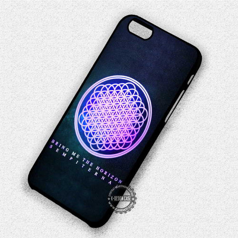 Bring Me the Horizon Sempiternal - iPhone 7 6 Plus 5c 5s SE Cases & Covers