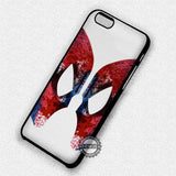 Painting Art Spiderman  - iPhone 7 6 Plus 5c 5s SE Cases & Covers