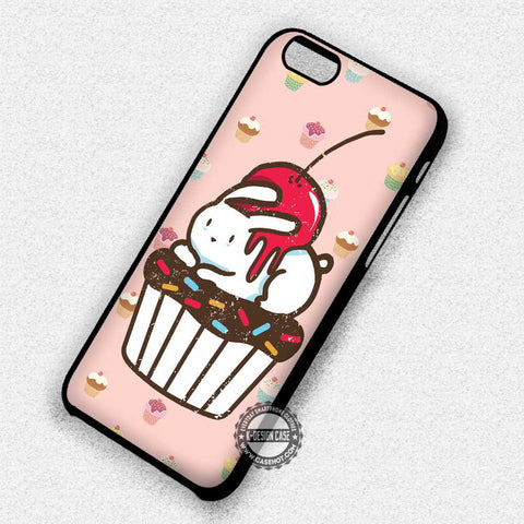 The Chubby Bunny - iPhone 7 6 Plus 5c 5s SE Cases & Covers