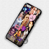 Chris Evans Photo Collage - iPhone X 8+ 7 6s SE Cases & Covers