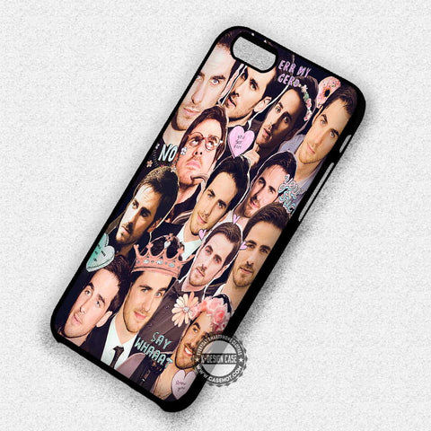 Captain Hook Colin - iPhone X 8+ 7 6s SE Cases & Covers