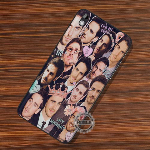 Colin Odonoghue Collage - LG Nexus Sony HTC Phone Cases and Covers