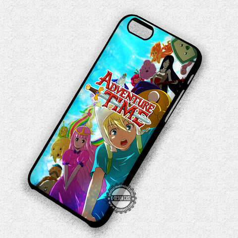 Cartoon Anime Art - iPhone 7 Plus 7 6S  SE Cases & Covers