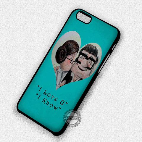 Cartoon Legend Classic - iPhone 7 Plus 6 5C SE Cases & Covers