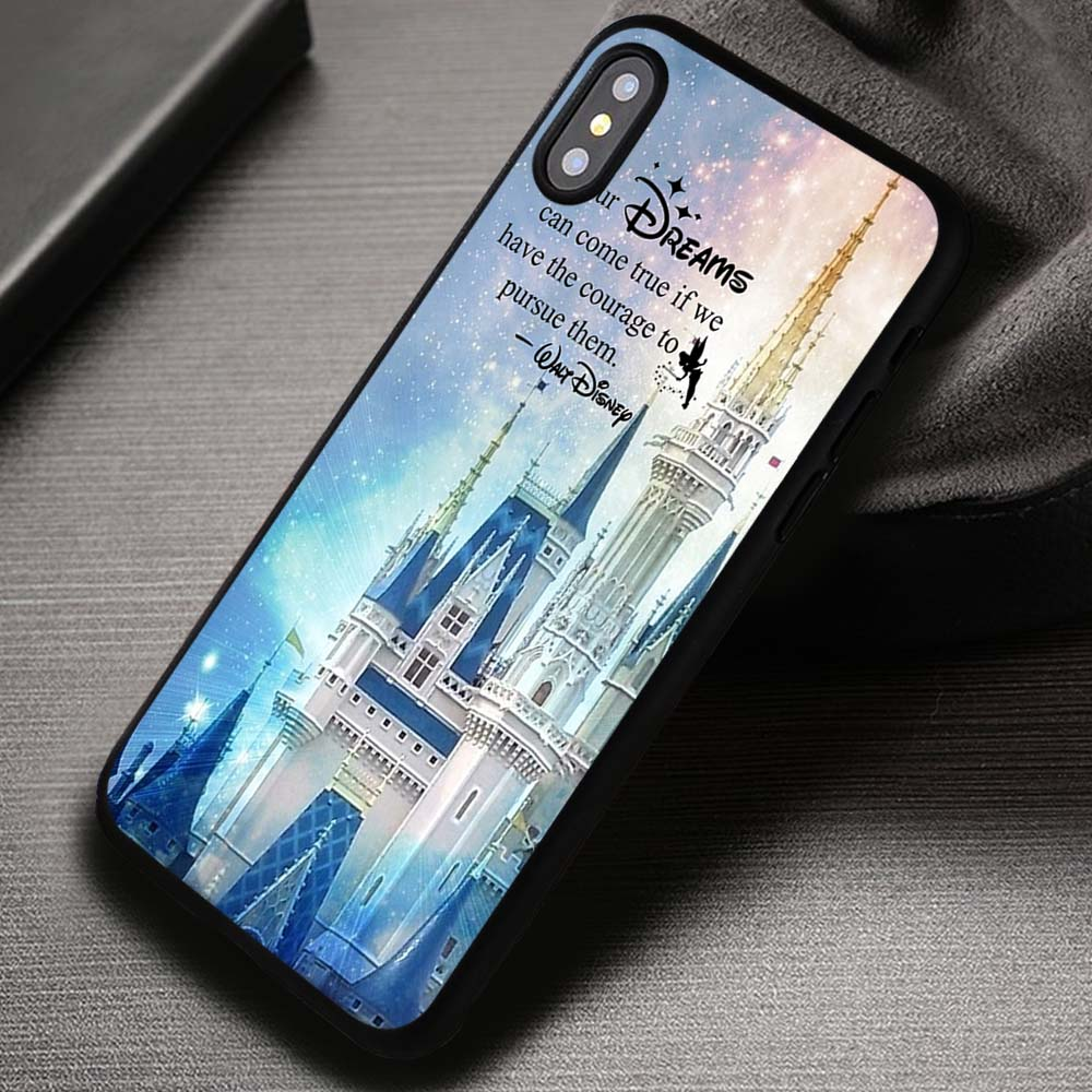 iphone 6 case quotes disney