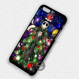 Christmas Halloween - iPhone 7 6 Plus 5c 5s SE Cases & Covers