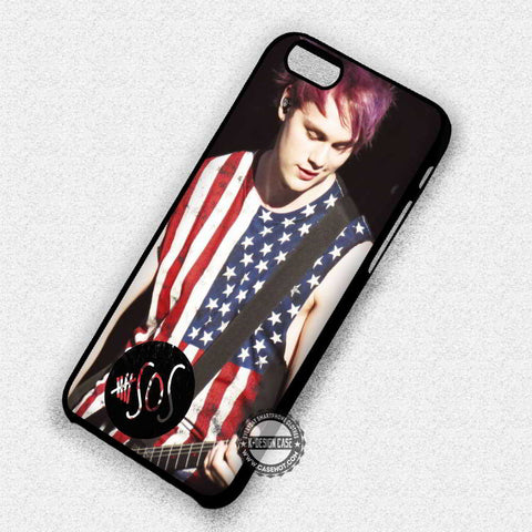 Michael Clifford 5SOS - iPhone 7 6 Plus 5c 5s SE Cases & Covers