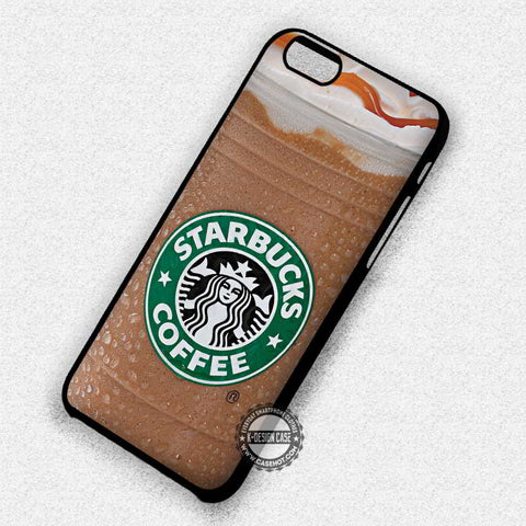 Coffe Starbucks Supernatural - iPhone 8+ 7 6s SE Cases & Covers