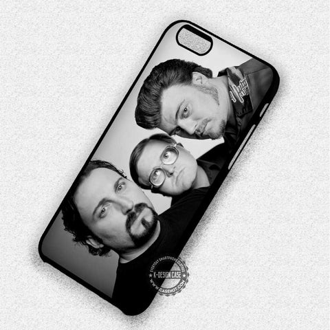 Comedy Trio Bubbles Of Trailer Park Boys - iPhone 7 6 5 SE Cases & Covers