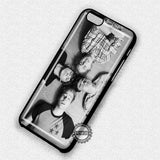 Cool Boys 5SOS Hemmings - iPhone 7 6 Plus 5c 5s SE Cases & Covers