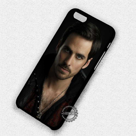 Cool Captain Hook - iPhone X 8+ 7 6s SE Cases & Covers