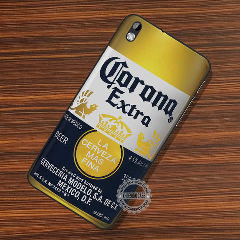 Corona Extra Beer - LG Nexus Sony HTC Phone Cases and Covers