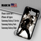 Country Music Eric Church - Samsung Galaxy S7 S6 S5 Note 5 Cases & Covers