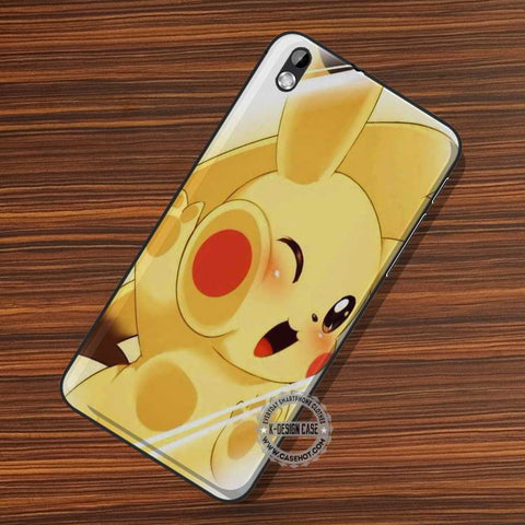 Cuteness Overload Pikachu - LG Nexus Sony HTC Phone Cases and Covers