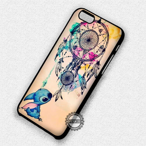 Dream Catcher Lilo and Stitch - iPhone 8+ 7 6s SE Cases & Covers