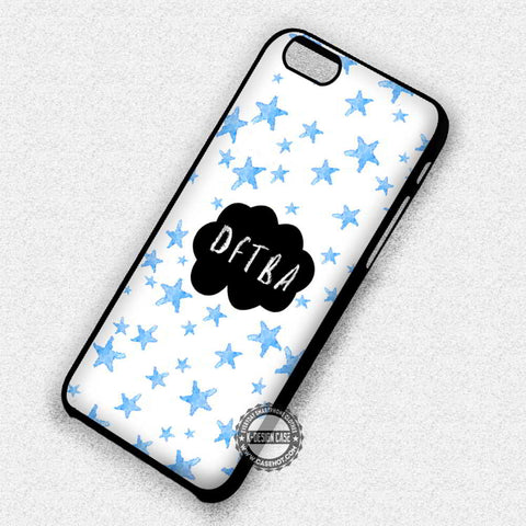 Quote  John Green - iPhone 7 6 Plus 5c 5s SE Cases & Covers