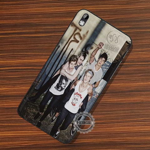 Summer Clifford Hemming - LG Nexus Sony HTC Phone Cases and Covers