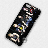 5SOS Clifford Hood - iPhone 7 Plus 6S SE Cases & Covers - samsungiphonecases