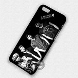 5SOS Clifford Band - iPhone 7 Plus 6S SE Cases & Covers - samsungiphonecases