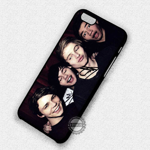 5SOS Clifford Sign - iPhone 7 Plus 6S SE Cases & Covers - samsungiphonecases