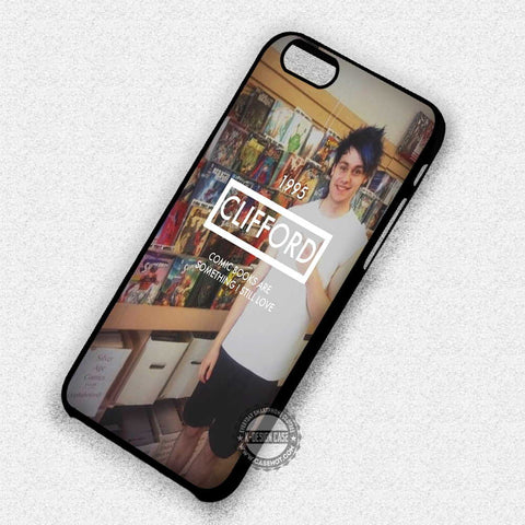 Michael Clifford Birth Band - iPhone 7 Plus 6S SE Cases & Covers