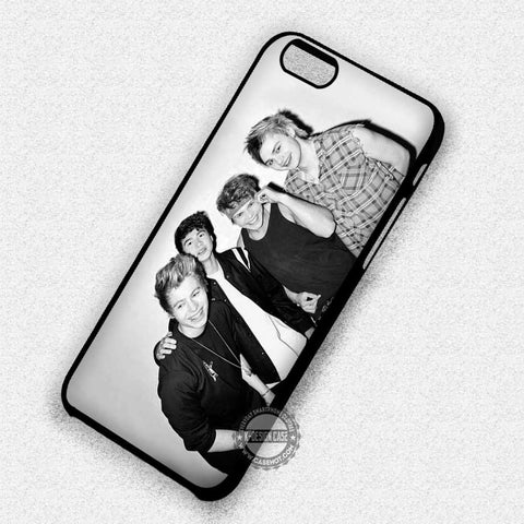 5SOS 5 Seconds Of Summer - iPhone 7 Plus 6S SE Cases & Covers - samsungiphonecases