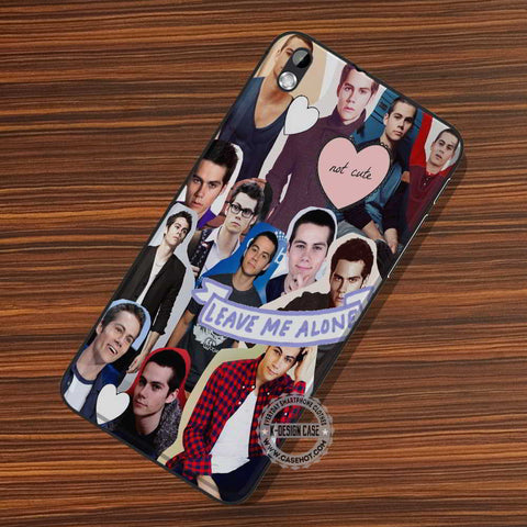 Dylan O'Brian Collage - LG Nexus Sony HTC Phone Cases and Covers
