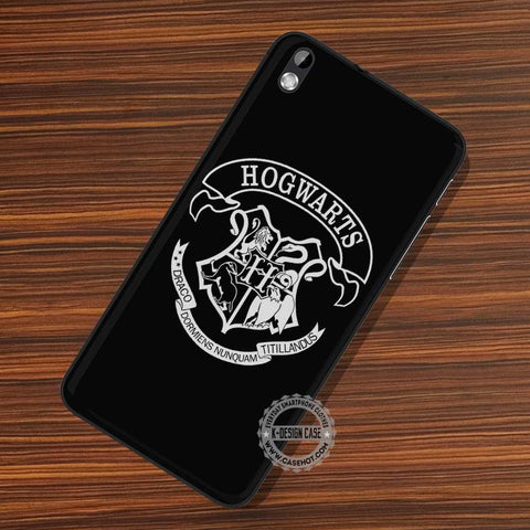 Hogwarts Logo Harry Potter - LG Nexus Sony HTC Phone Cases and Covers