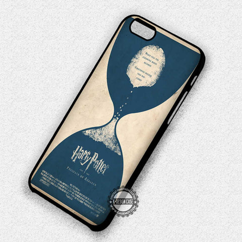 Azkaban Poster Vintage - iPhone 7 6 Plus 5c 5s SE Cases & Covers