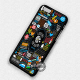 Looking For Alaska - iPhone 7 6 Plus 5c 5s SE Cases & Covers