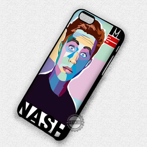 Magcon Boys Nash - iPhone 7 6S 5 5C SE Cases & Covers