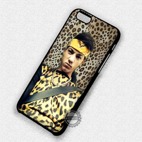 Taylor Caniff Magcon - iPhone 7 6S 5 5C SE Cases & Covers
