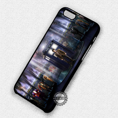 Logo Without Faces - iPhone 7 6 5 SE Cases & Covers