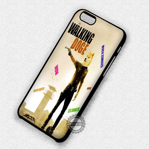 IDoge Shibe Doge- iPhone 7 6 Plus 4 Cases & Covers