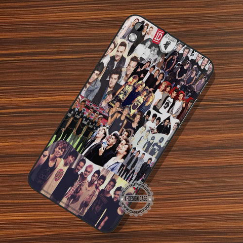 One Direction Summer - LG Nexus Sony HTC Phone Cases and Covers