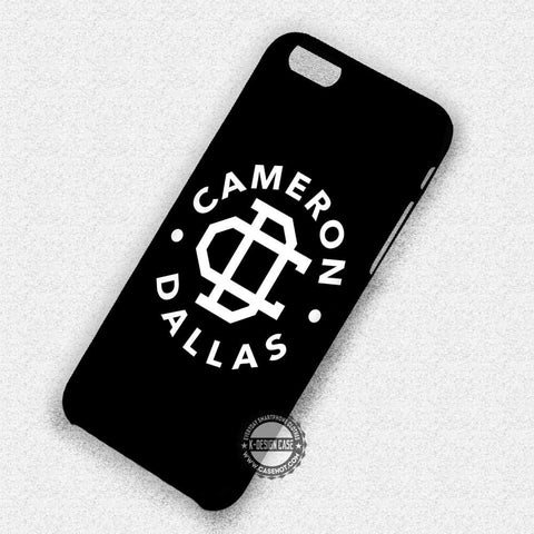 Dallas Cameron Popular - iPhone X 8+ 7 6s SE Cases & Covers