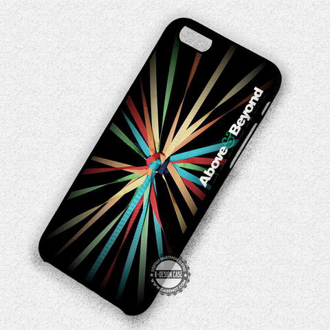 Dance Music Group - iPhone 7 6 Plus 5c 5s SE Cases & Covers