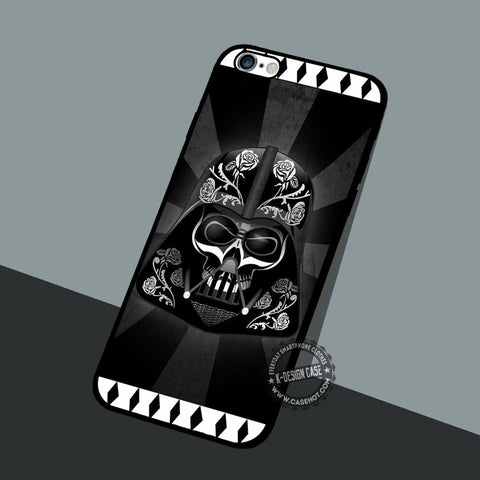 Day Of The Dead - iPhone 7 6 5 SE Cases & Covers