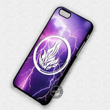 Dauntless Lighting - iPhone 7 6 Plus 5c 5s SE Cases & Covers