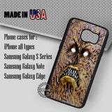 Book Evil Dead  - Samsung Galaxy S7 S6 S5 Note 5 Cases & Covers