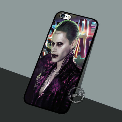 Deadshot Joker - iPhone 7 6 4 Cases & Covers