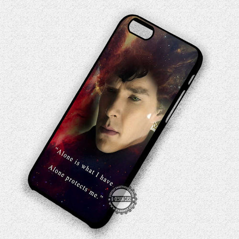 Movie and Quotes - iPhone 7 6 5 SE Cases & Covers