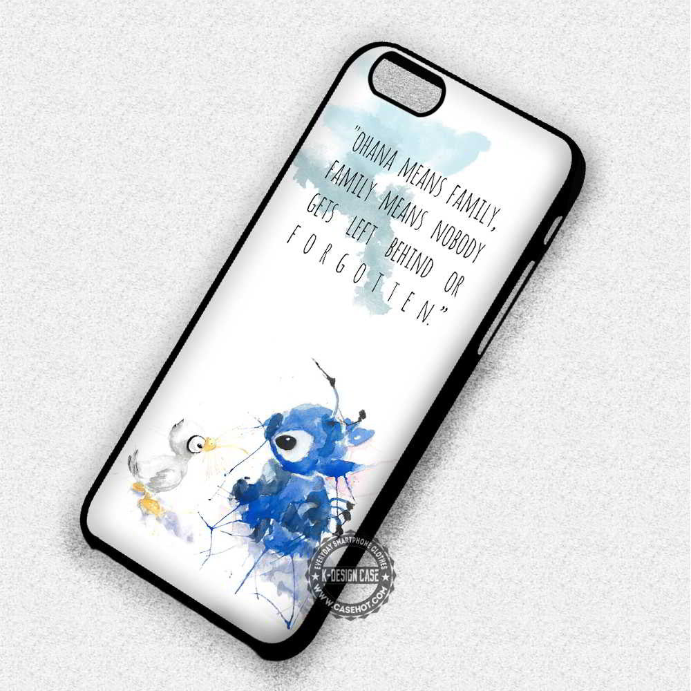 Disney Watercolour Case/Cover iPhone 7
