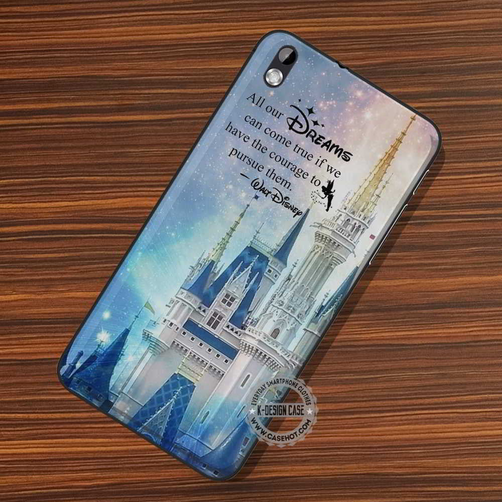 new style b4b66 182ba Castle Walt Disney - LG Nexus Sony HTC Phone Cases and Covers