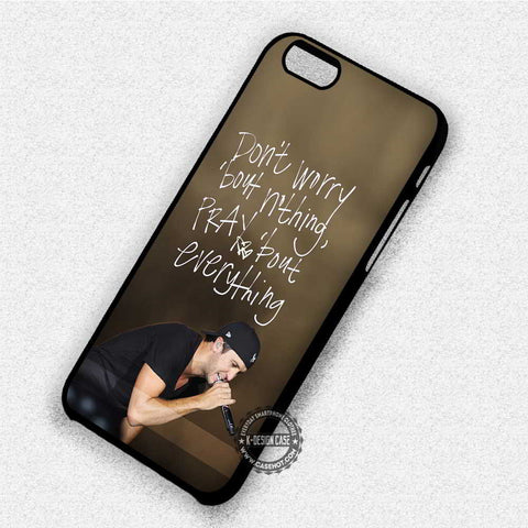 Don't Worry but Nothing - iPhone 7 6 Plus 5c 5s SE Cases & Covers