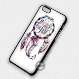 Dream Catcher Pierce - iPhone 7 6s 5 SE Cases & Covers
