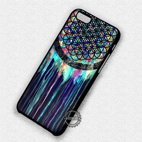 Dreamcatcher Dripping - iPhone 7 6 Plus 5c 5s SE Cases & Covers