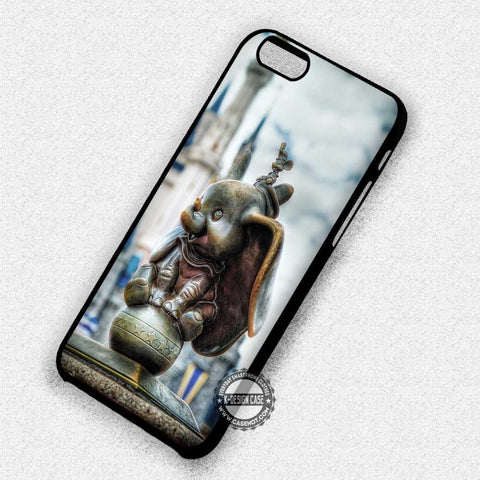 Dumbo the Flying Elephant - iPhone 7 6 Plus 5c 5s SE Cases & Covers