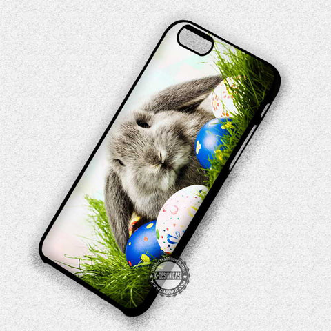 Easter Bunny Egg - iPhone 7 6 Plus 5c 5s SE Cases & Covers